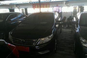 东风风神 风神A30 2014款 1.5 手动 智驱实尚型