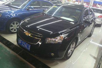 雪佛兰 科鲁兹三厢 2009款 1.6 自动 SE
