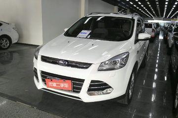 福特 翼虎 2013款 2.0T 自动 运动型四驱