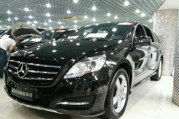 奔驰 R级 2014款 3.0T 自动 R400豪华型四驱