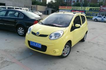 长安 奔奔 2012款 1.0 手动 MINI亲情型 国V