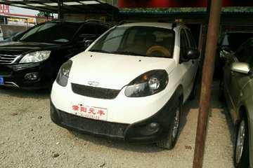 瑞麒 X1 2012款 1.5 手动 舒适型