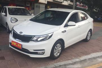 起亚 K2三厢 2015款 1.4 自动 Premium
