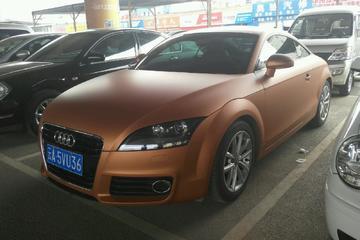 奥迪 TT 2011款 2.0T 自动 Coupe