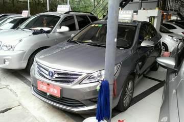 长安 逸动 2015款 1.6 手动 旗舰型