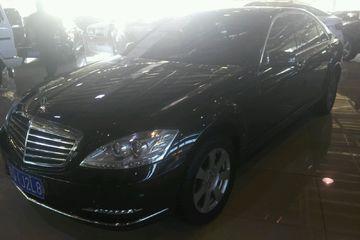 奔驰 S级 2012款 3.0 自动 S300L Grand Edition尊贵型
