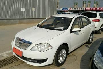 中华 骏捷FSV 2011款 1.5 手动 舒适型