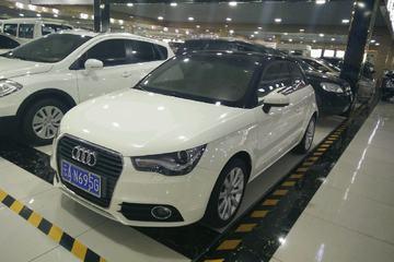 奥迪 A1两厢三门版 2013款 1.4T 自动 30TFSI中国限量版Ego