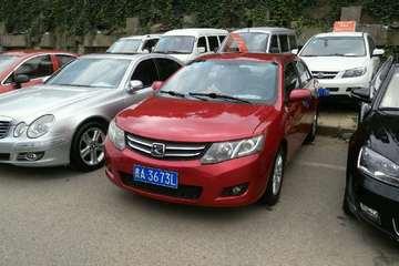 众泰 Z300 2012款 1.5 手动 舒适型