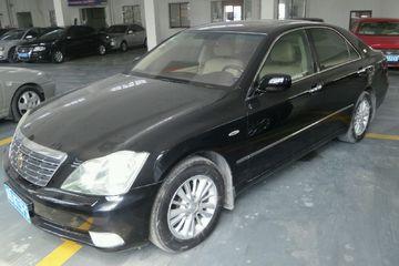丰田 皇冠 2008款 2.5 自动 Royal特别纪念版