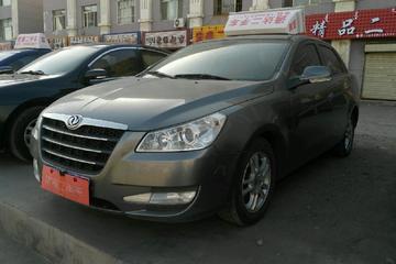 东风风神 风神S30 2011款 1.6 自动 尊雅型