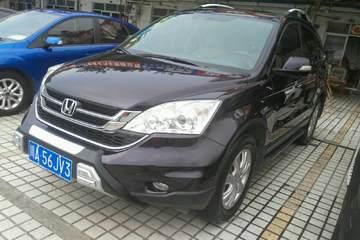 本田 CR-V 2010款 2.0 自动 Exi经典型四驱