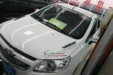 雪佛兰 赛欧三厢 2013款 1.4 手动 理想幸福版