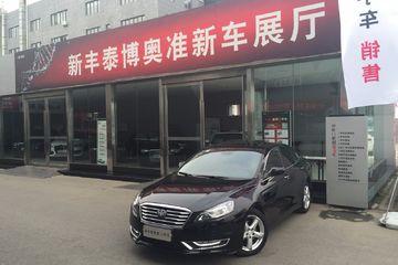 奔腾 B70 2016款 2.0 自动 豪华型