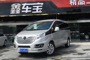 江淮 瑞风M5 2014款 2.0T 自动 彩旅商务版 汽油