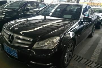 奔驰 C级 2011款 1.6T 自动 C180K经典型