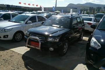 野马 F99 2009款 1.5 手动 豪华型