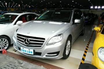 奔驰 R级 2010款 3.0 自动 R300L豪华型