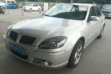 中华 骏捷 2008款 1.8 手动 舒适型