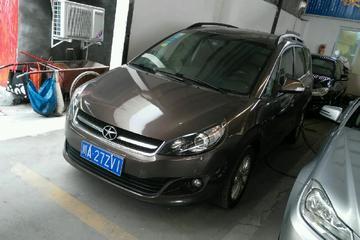 江淮 瑞风M2 2013款 1.8 自动 豪华型5座
