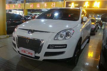 纳智捷 大7-SUV 2014款 2.2T 自动 智慧型前驱