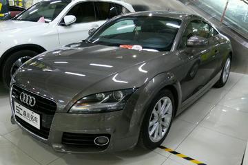 奥迪 TT 2011款 2.0T 自动 Coupe四驱
