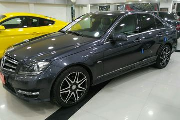 奔驰 C级 2013款 3.0 自动 C300运动型Grand Edition