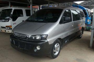 江淮 瑞风 2012款 1.9T 手动 祥和长轴7-9座 柴油