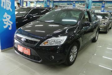 福特 福克斯三厢 2011款 1.8 自动 时尚型
