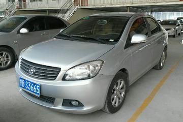 长城 C30 2010款 1.5 手动 精英型