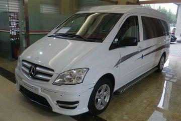 奔驰 威霆 2011款 2.5 自动 行政版7座