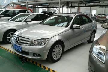 奔驰 C级 2010款 1.8T 自动 C200K标准型