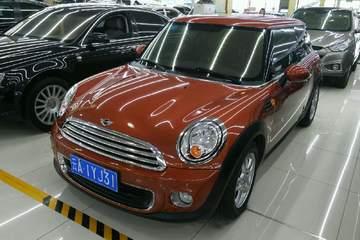 MINI MINI 2011款 1.6 自动 ONE