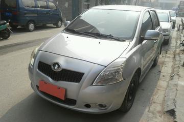 长城 炫丽 2010款 1.3 手动 冠军版豪华型