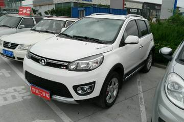 长城 M4 2012款 1.5 手动 舒适型增配版
