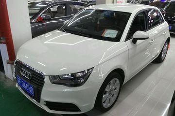 奥迪 A1两厢五门版 2014款 1.4T 自动 30TFSI Sportback舒适型