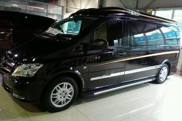奔驰 威霆 2013款 3.0 自动 商务版