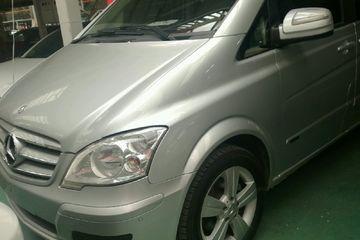 奔驰 唯雅诺 2011款 2.5 自动 尊贵版