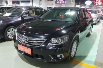 丰田 凯美瑞 2013款 2.0 自动 200E经典精英版