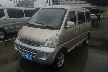 五菱 荣光 2008款 1.2 手动 基本型7-8座