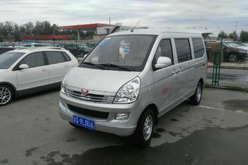 五菱 荣光 2014款 1.2 手动 S基本型5-8座