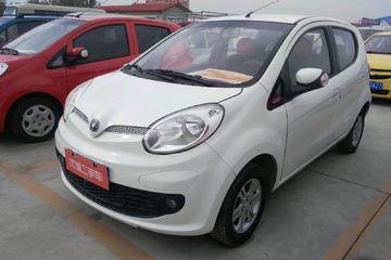 长安 奔奔 2011款 1.0 手动 MINI标准型