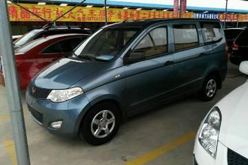 五菱 宏光 2010款 1.4 手动 6430M基本型7-8座