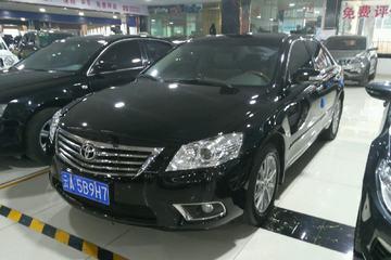 丰田 凯美瑞 2011款 2.0 自动 200G豪华型周年纪念版
