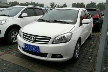 长城 C30 2012款 1.5 手动 豪华型