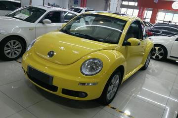 大众 甲壳虫 2008款 2.0 自动 标配版