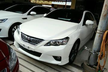 丰田 锐志 2012款 2.5 自动 V风度菁英炫装版