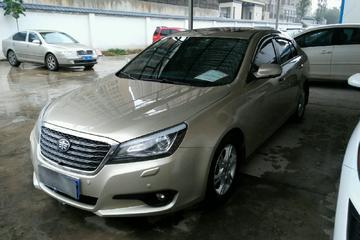 奔腾 B90 2012款 2.0 自动 豪华型