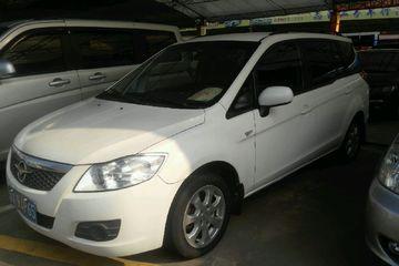 海马 普力马 2011款 1.6 自动 舒适型5座
