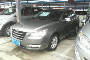 东风风神 风神S30 2012款 1.6 手动 尊雅型